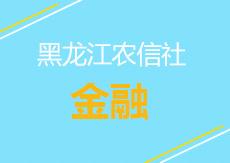 2016黑龙江农信社-金融